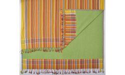 Kikoy Rayures Multicolores/Eponge