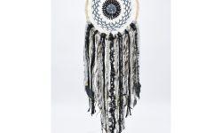 Attrape-Reve Crochet+Mix Acrylique