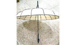 Parapluie Gm Forme Lampion