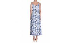 Echarpe soie et feuillage et fleurs