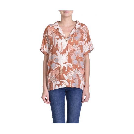 Pull tricot acrylique souple baydère