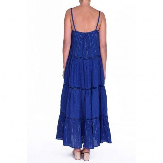 Kumlai Copper torsadé
