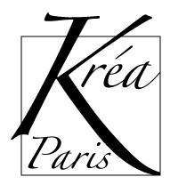 Krea Paris