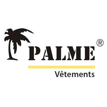 Palme - Vêtements